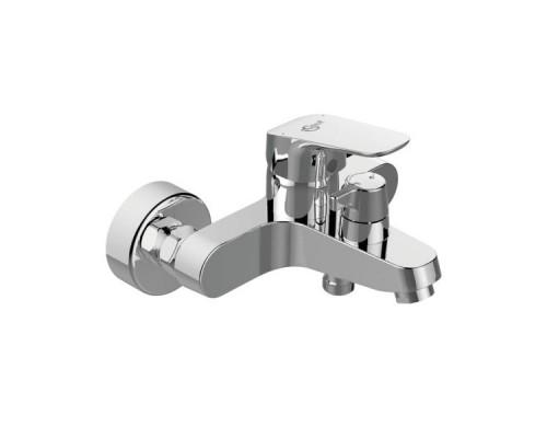 Смеситель Ideal Standard Ceraflex B1740AA для ванны и душа