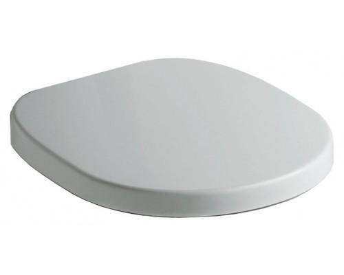Крышка-сидение Ideal Standard Connect Space E129101 с микролифтом