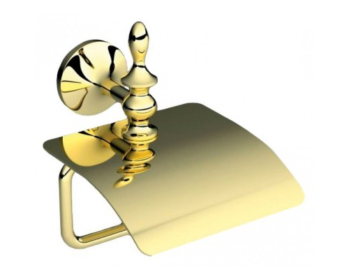 Бумагодержатель Art&Max Bohemia AM-E-4283-Do золото