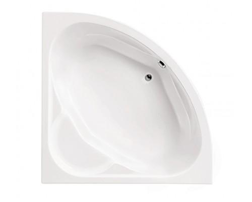 Акриловая ванна Santek Карибы 140х140 1WH111982