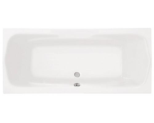 Акриловая ванна Santek Корсика 180х80 1WH111981