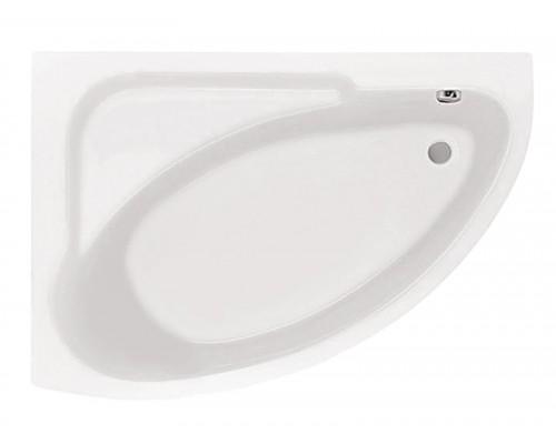 Акриловая ванна Santek Гоа 150х100 1WH112033 левая