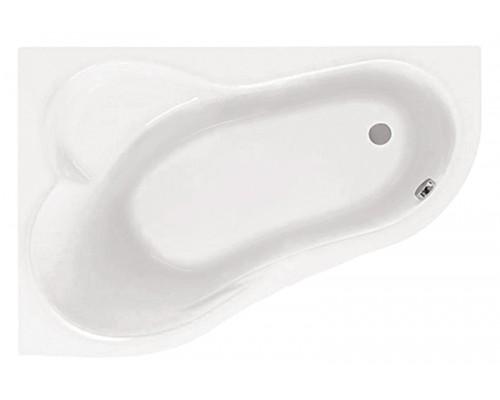 Акриловая ванна Santek Ибица 150х100 1WH112034 левая