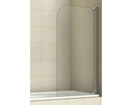 Душевая шторка для ванны RGW SC-01 03110108-11 800x1500 прозрачное