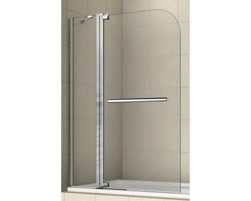 Душевая шторка для ванны RGW SC-03 03110311-11 1100x1500 прозрачное