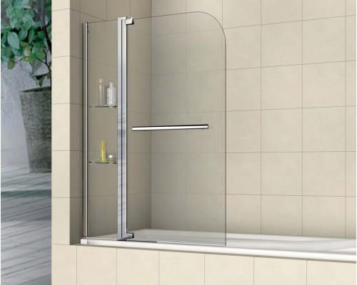 Душевая шторка для ванны RGW SC-04 03110411-11 1100x1500 прозрачное