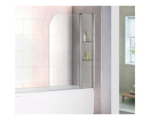 Душевая шторка для ванны RGW SC-07 03110710-11 1000x1500 прозрачное