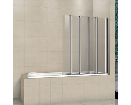 Душевая шторка для ванны RGW SC-21 03112112-11 1200x1500 прозрачное