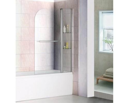 Душевая шторка для ванны RGW SC-08 03110810-11 1000x1500 прозрачное