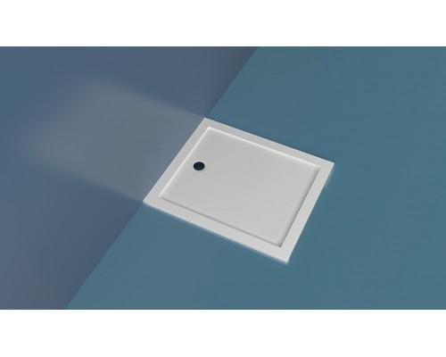 Поддон из литьевого мрамора ESSE IP 1400