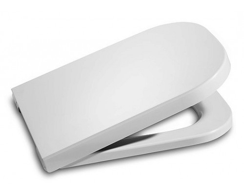 Крышка-сиденье Roca Gap Clean Rim 801732004 с микролифтом