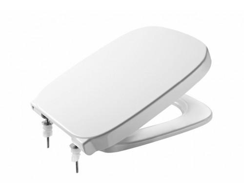 Крышка-сиденье Roca Debba ZRU9302826 с микролифтом