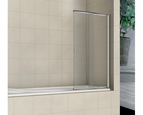 Душевая шторка для ванны RGW SC-40 03114010-11 1000x1500 прозрачное