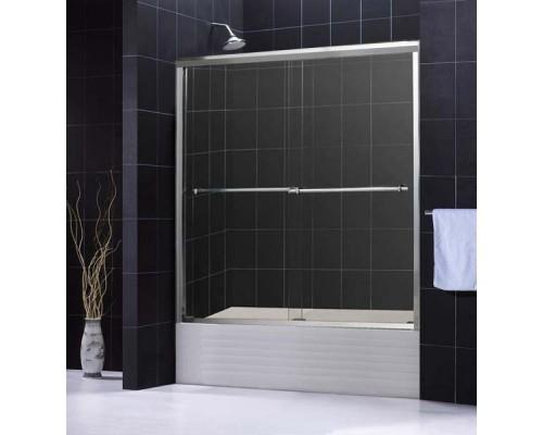 Душевая шторка для ванны RGW SC-60 01116017-11 1700x1500 прозрачное