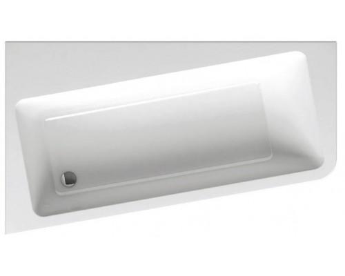 Акриловая ванна RAVAK 10° 160x95 L