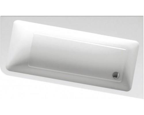 Акриловая ванна RAVAK 10° 160x95 R