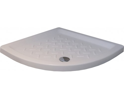 Керамический душевой поддон RGW CR 19170488-01 800х800х100