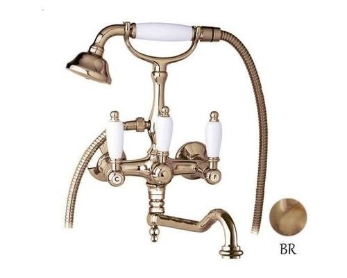 Смеситель Cezares First FIRST-VDF-02-Bi для ванны и душа