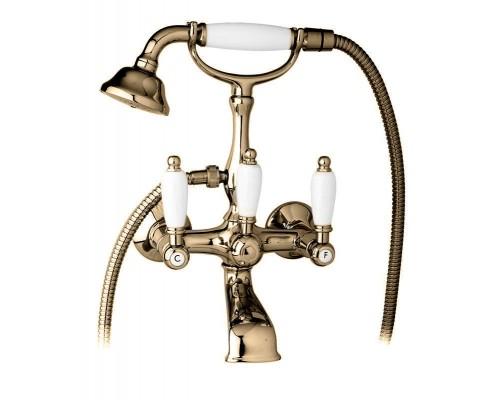 Смеситель Cezares First FIRST-VD-02-Bi для ванны и душа