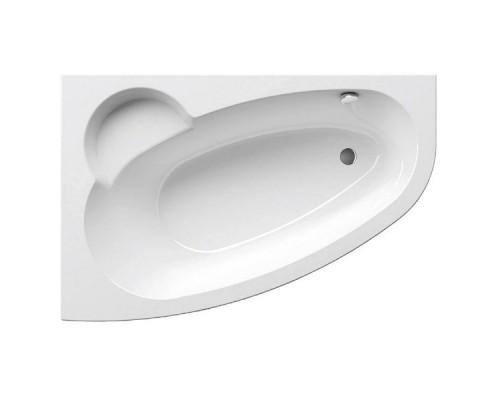 Акриловая ванна RAVAK Asymmetric 150x100 L