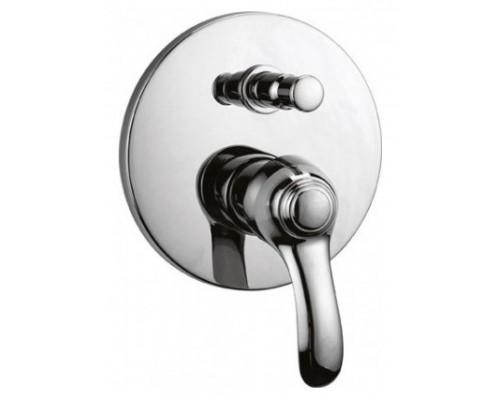 Смеситель Cezares Lira LIRA-VDIM-01 для ванны и душа