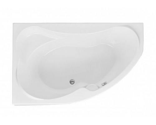 Акриловая ванна Aquanet Capri 160x100 L
