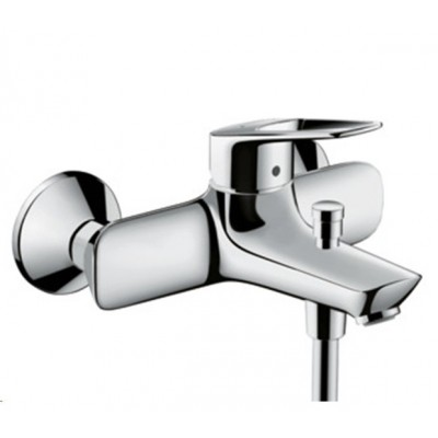 Смеситель для ванны и душа Hansgrohe Novus Loop 71340000