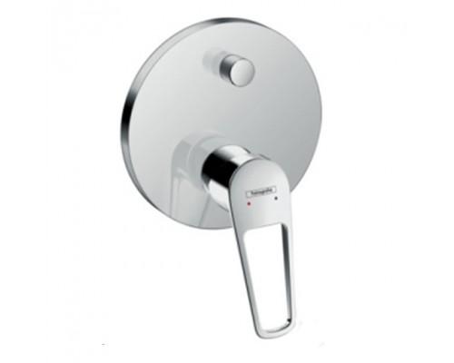 Смеситель для ванны и душа Hansgrohe Novus Loop 71345000