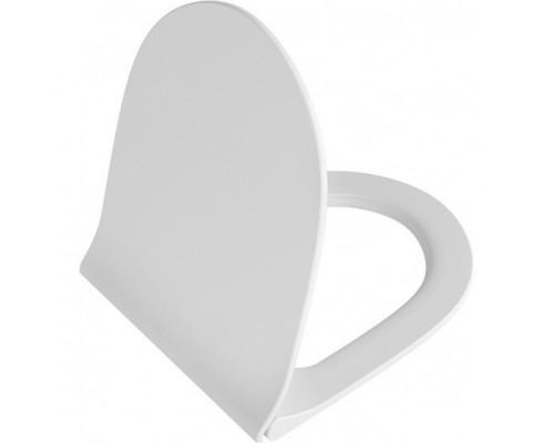 Крышка-сиденье Vitra 110-003-019 тонкое с микролифтом