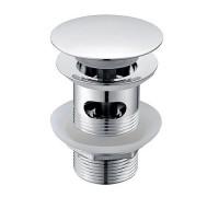 Донный клапан Push-up WasserKRAFT A024