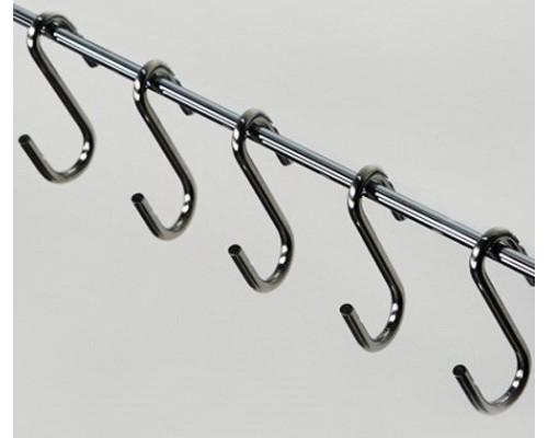 Комплект из 5 крючков WasserKRAFT K-415
