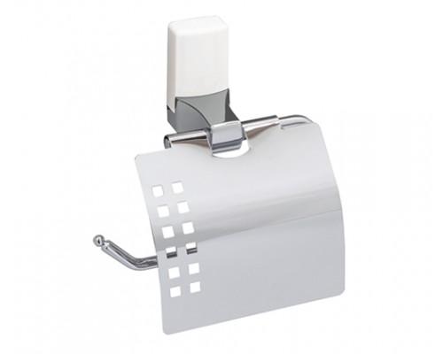 Держатель туалетной бумаги WasserKRAFT Leine K-5025W