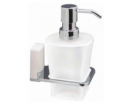 Дозатор для жидкого мыла WasserKRAFT Leine K-5099W