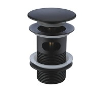 Донный клапан Push-up WasserKRAFT A080