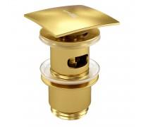 Донный клапан WasserKRAFT Push-up A165