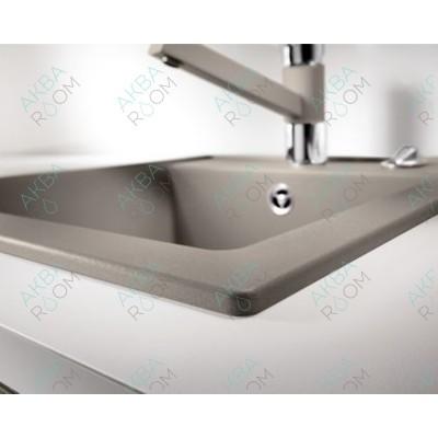 Мойка кухонная Blanco Dalago 5 серый беж 518528