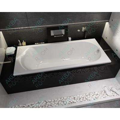 Акриловая ванна Riho Miami 150 без гидромассажа