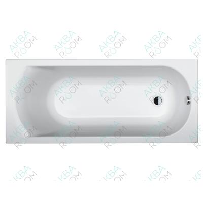 Акриловая ванна Riho Miami 170 без гидромассажа