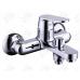 Смеситель SMARTsant Флай SM213503AA для ванны с душем
