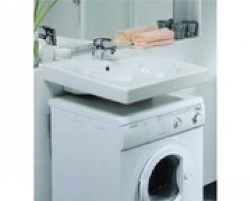 Раковина на стиральную машину Vidima Сева Микс W403861 (60х60 см)