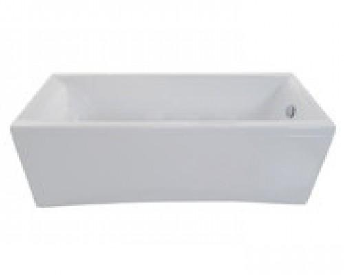 Акриловая ванна Triton Джена 150x70x56