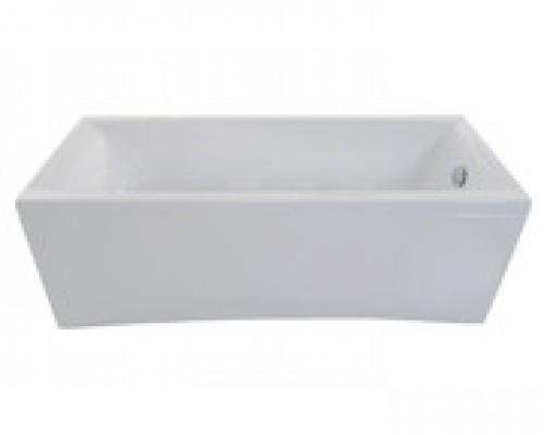 Акриловая ванна Triton Джена 160x70x56