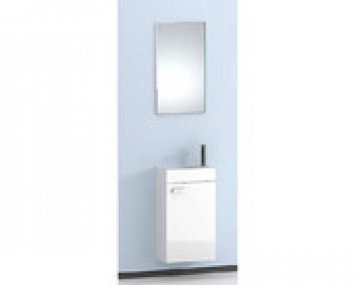 Мебель для ванной Aqwella Мастер Бокс Леон 40, Mb-L.00.04