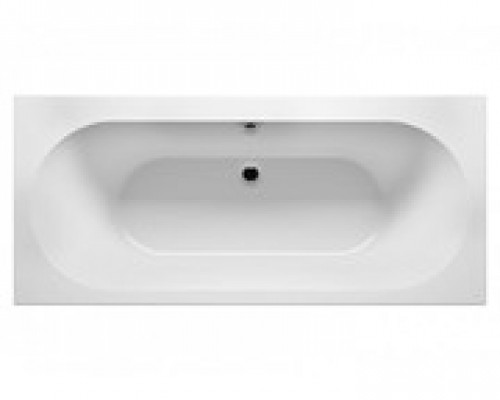 Акриловая ванна Riho Carolina 190х80 без гидромассажа