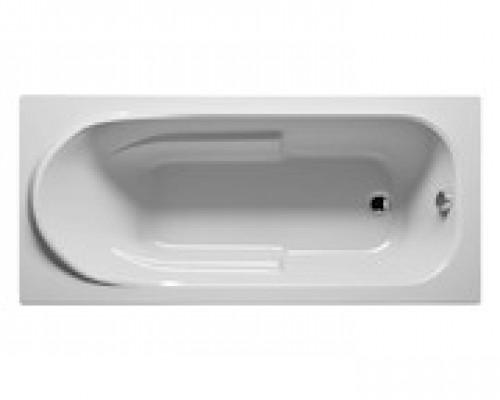 Акриловая ванна Riho Columbia 140 без гидромассажа