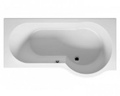 Акриловая ванна Riho Dorado 170 L без гидромассажа