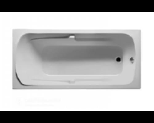 Акриловая ванна Riho Future XL 190 без гидромассажа