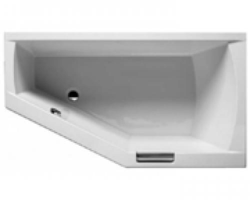 Акриловая ванна Riho Geta 160 L без гидромассажа