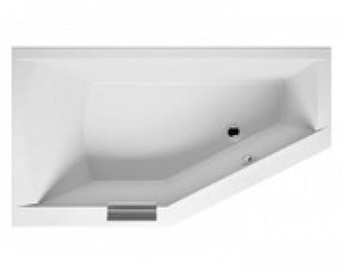 Акриловая ванна Riho Geta 160 R без гидромассажа