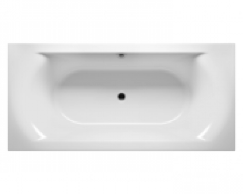Акриловая ванна Riho Lima 160 без гидромассажа